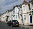 5 bed shared plymouth university student house in mutley.